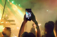 Top 7 Apps For Festival Goers