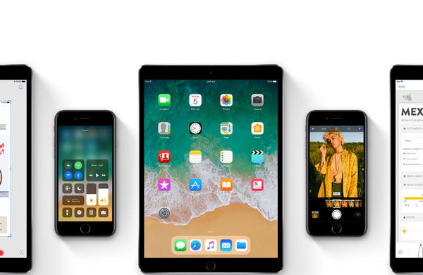 What You Need To Know About iOS 11
