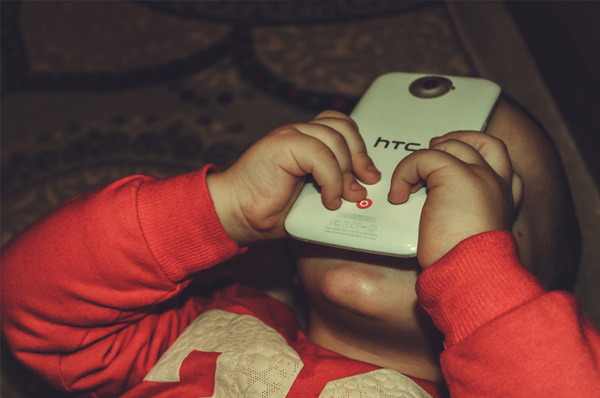 How To Enable Kids Mode On The HTC One M8