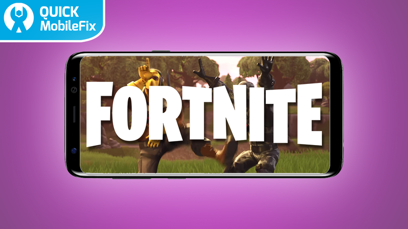 Fortnite Could Be An Android Exclusive For Four Months