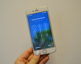 Setting Up A Passcode On Your iPhone