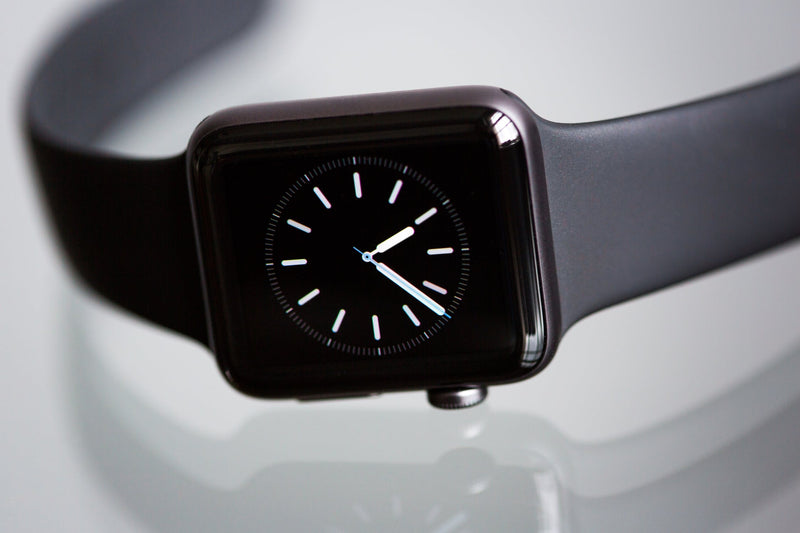 How The iPod Nano Inspired The Apple Watch