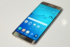 All About The Samsung Galaxy S6 Edge