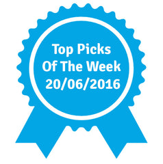 QMF Picks Of The Week - June 20th 2016