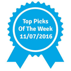 QMF Picks Of The Week - July 11th 2016