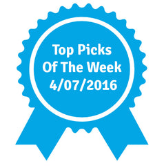QMF Picks Of The Week - July 4th 2016