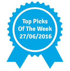 QMF Picks Of The Week - June 27th 2016