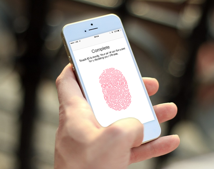 How To Use Touch ID On iPhone