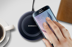 How To Charge Your Samsung Galaxy Wirelessly