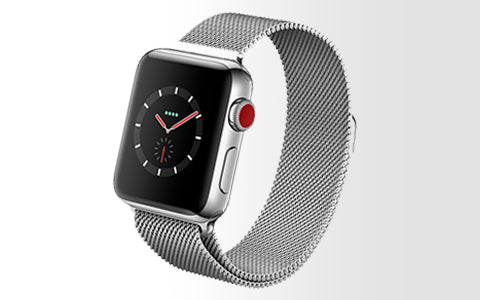 Apple Watch 3rd Gen 42mm Repair Banner