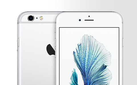 iPhone 6S Plus Repair Banner
