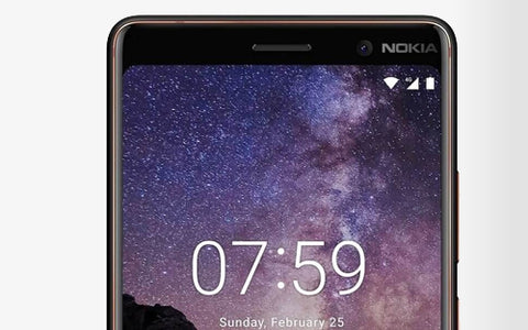 Nokia 7 Plus Repair Banner