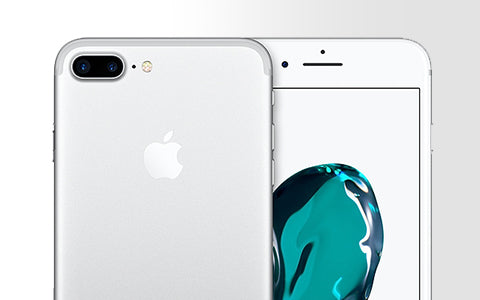 iPhone 7 Plus Repair Banner