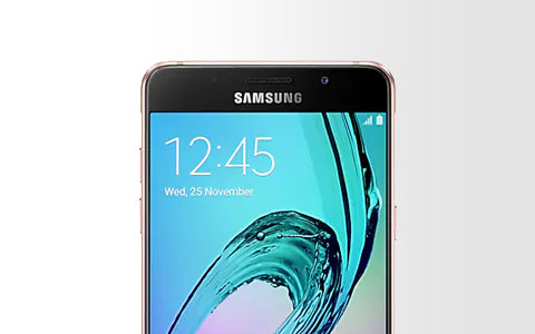 Samsung Galaxy A5 (2016) Repair Banner