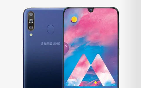 Samsung Galaxy M30 Repair Banner