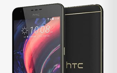 HTC Desire 10 Lifestyle Repairs Banner