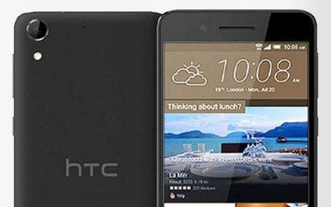 HTC Desire 728 Ultra Repairs Banner