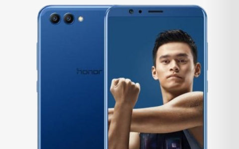 Huawei Honor V10 Repair Banner