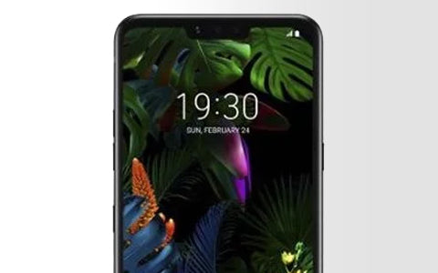 LG G8s ThinQ Repairs Banner