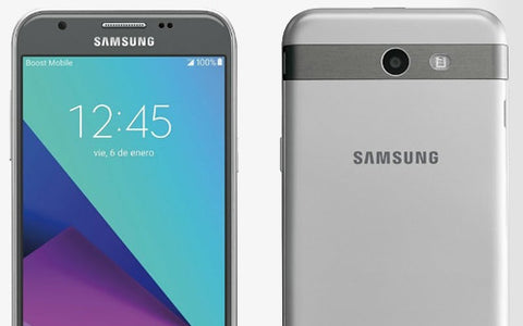 Samsung Galaxy J3 Emerge Repairs Banner