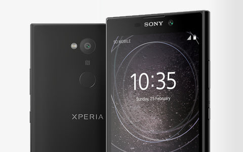 Sony Xperia L2 Repairs Banner