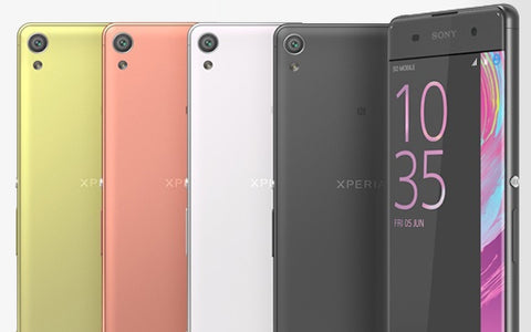 Sony Xperia X Performance Repairs Banner