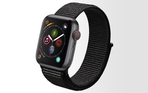 Apple Watch Series 4 40mm Repair Banner