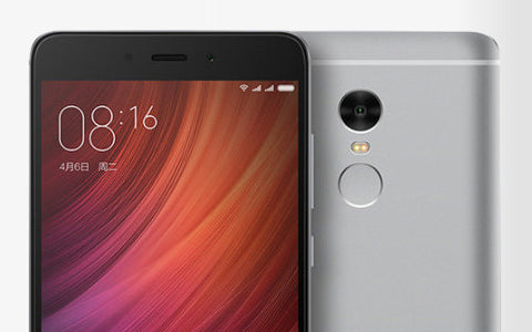 Xiaomi Redmi Note 4 Repair Banner