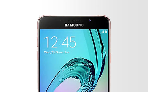 Samsung Galaxy A7 Repair Banner
