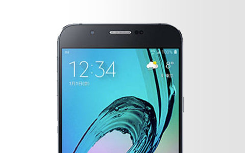 Samsung Galaxy A8 Repair Banner