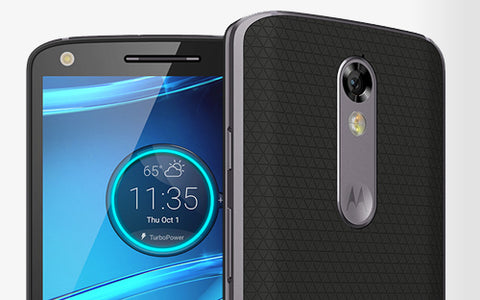 Motorola Moto Droid Turbo 2 Repair Banner