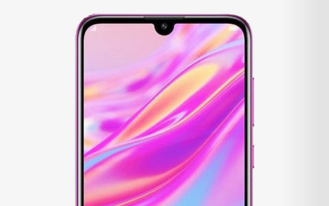 Huawei Enjoy 9S Repair Banner