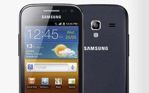Samsung Galaxy Ace 2 Repair Banner