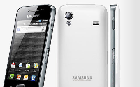 Samsung Galaxy Ace 3 Repair Banner