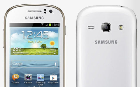Samsung Galaxy Fame Repair Banner