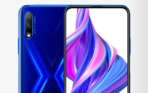 Honor 9X Repair Banner