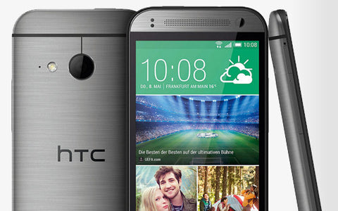HTC One Mini 2 Repair Banner