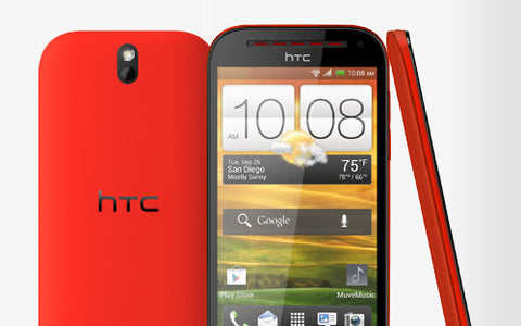 HTC ONE SV Repair Banner