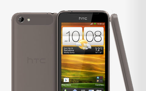 HTC One V Repair Banner