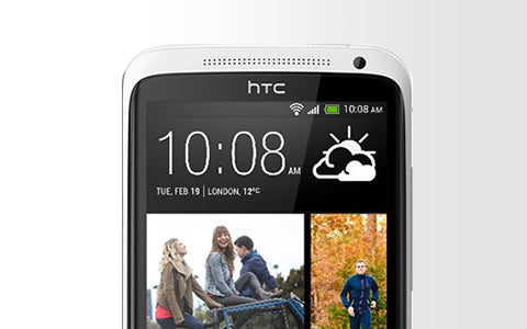 HTC One XL Repair Banner