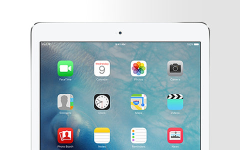 iPad Mini Repair Banner