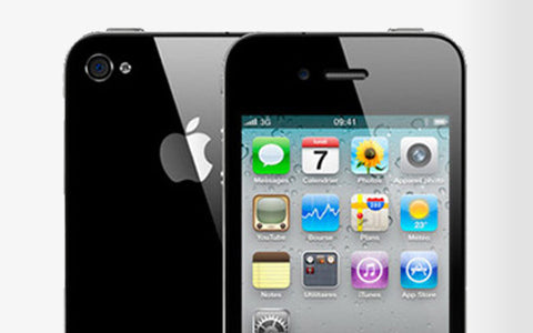 iPhone 4 Repair Banner