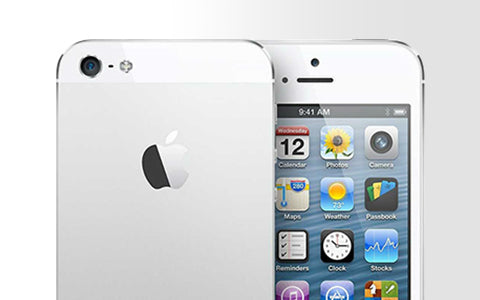 iPhone 5 Repair Banner