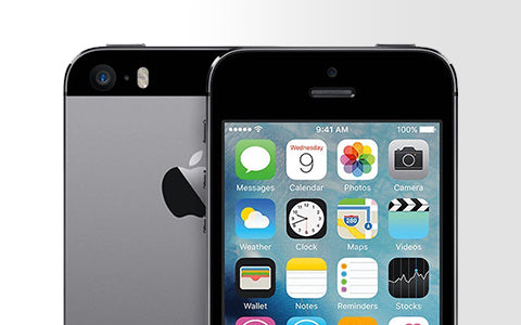 iPhone 5s Repair Banner