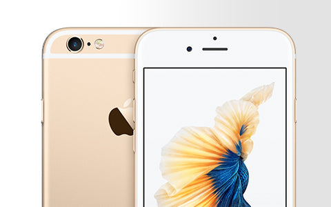 iPhone 6S Repair Banner