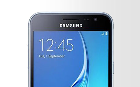 Samsung Galaxy J1 Repair Banner