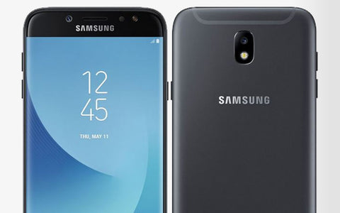 Samsung Galaxy J7 2018 Repair Banner
