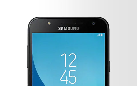 Samsung Galaxy J7 Repair Banner