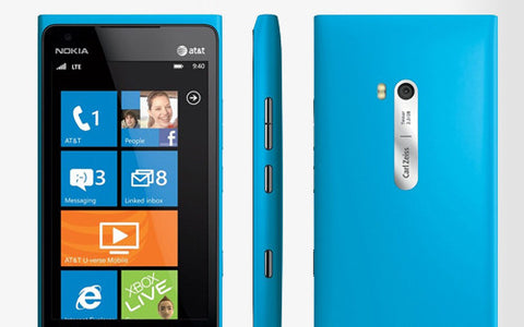 Nokia Lumia 900 Repair Banner