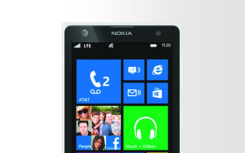 Nokia Lumia 1020 Repair Banner